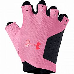 Under Armour WOMEN'S TRAINING GLOVE čierna M - Dámske rukavice